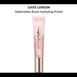 Ciate watermelon burst hydrating primer